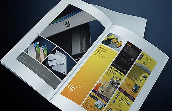 企業畫冊印刷公司為您分享畫冊設計印刷的步驟有哪些