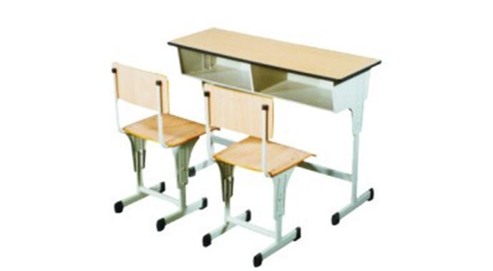 一体式学校家具