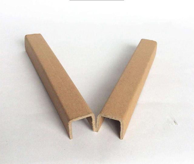 U型紙護角