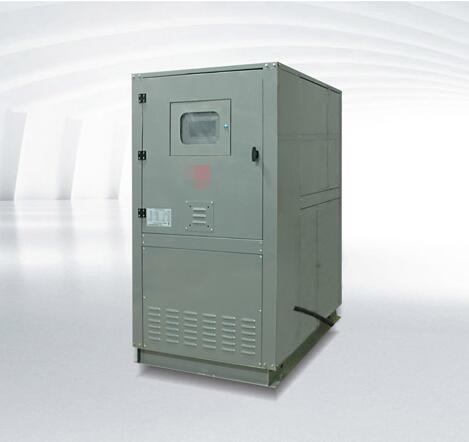 空气源热泵高温烘干除湿机组