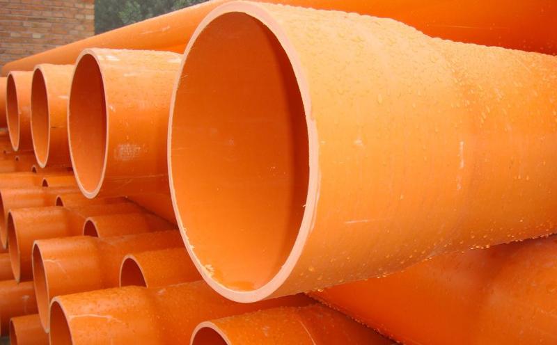 四川电力管是用mpp电力管还是pvc电力管