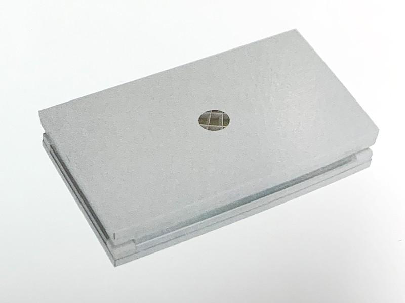 手工中空玻镁夹芯板