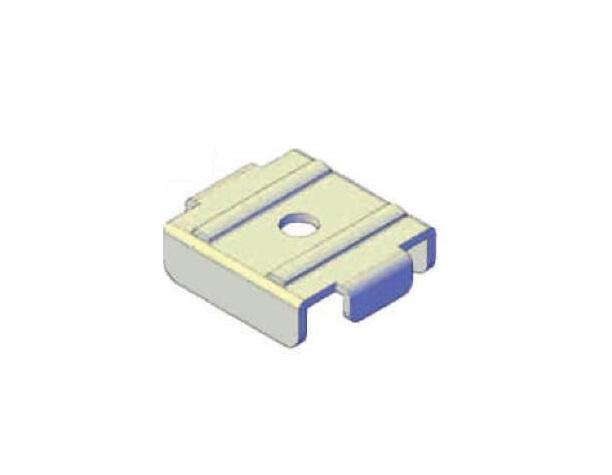 C型钢限位垫片