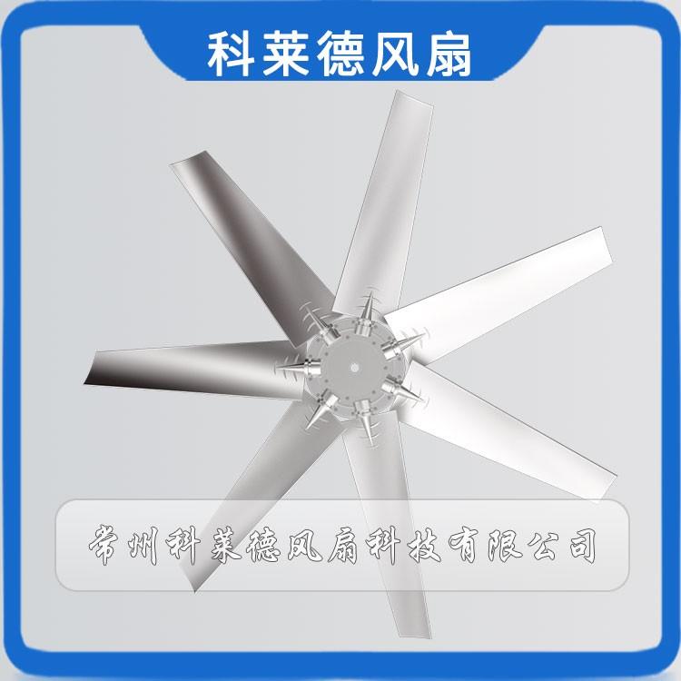柴油发机电组散热叶轮9W系列
