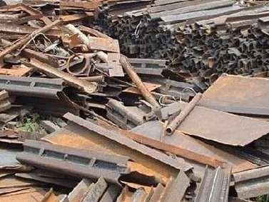 镜湖废铁回收如何炼铁呢