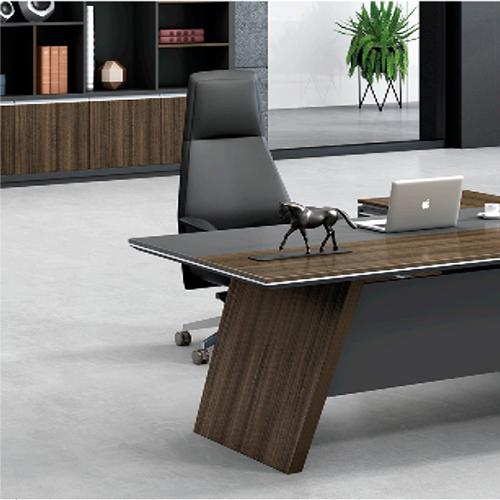 办公家具-简易办公桌