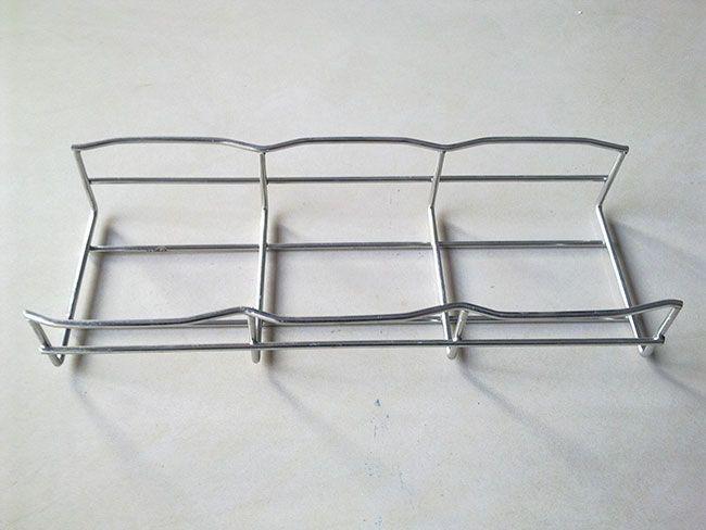 不锈钢钢网桥架厂家直供