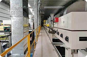惰性气体系统烘箱