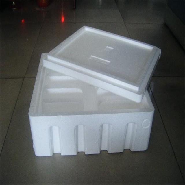 聚苯乙烯包装箱