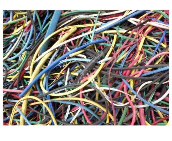 鄂尔多斯废电缆回收