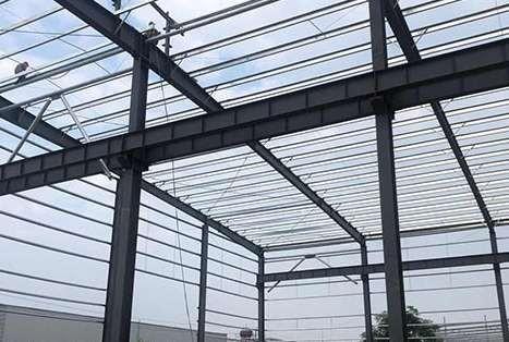 影响着钢结构工程承包价格的因素有哪些