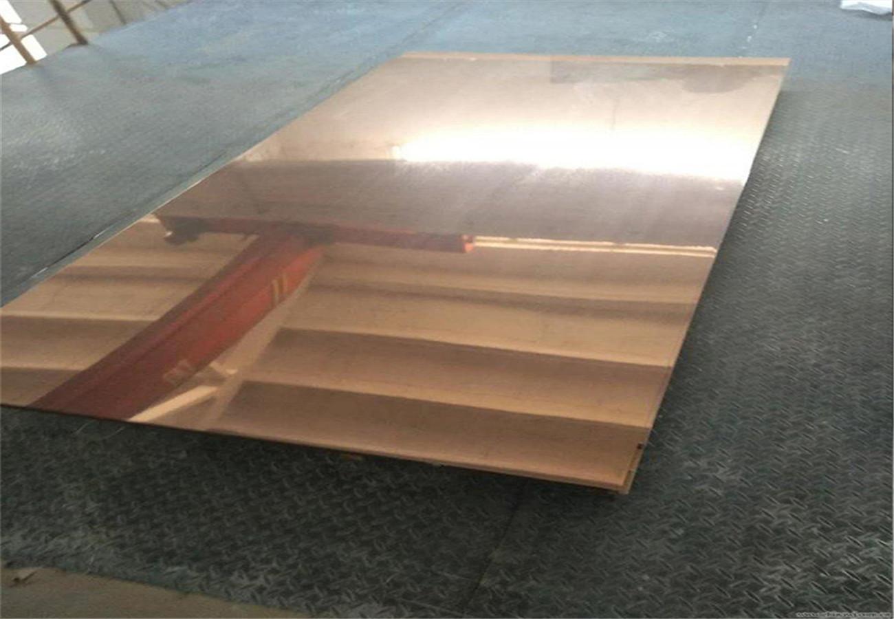 新型材料覆膜镀锌钢板的广泛应用