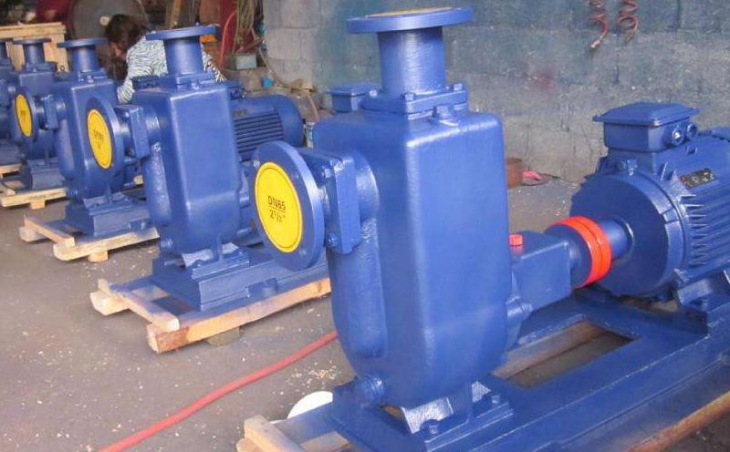 排污泵非常容易出现什么常见故障