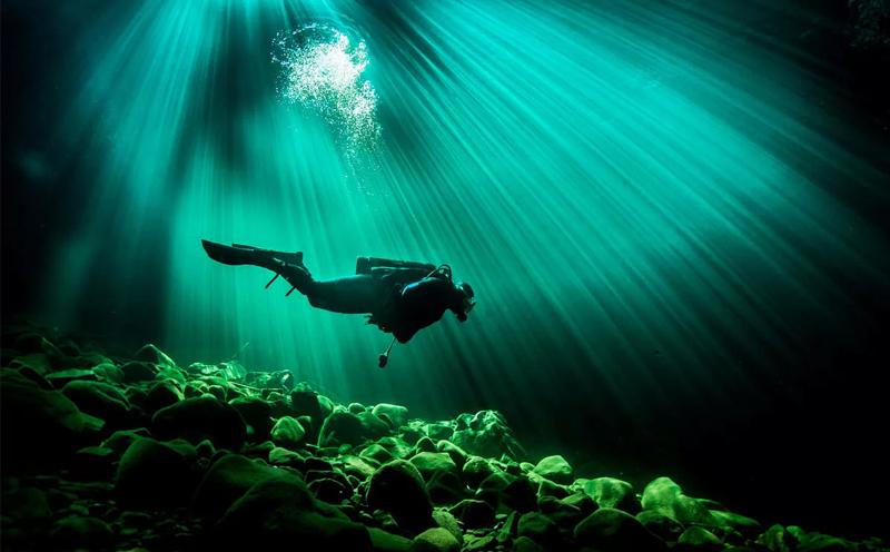 普吉岛潜水的好处
