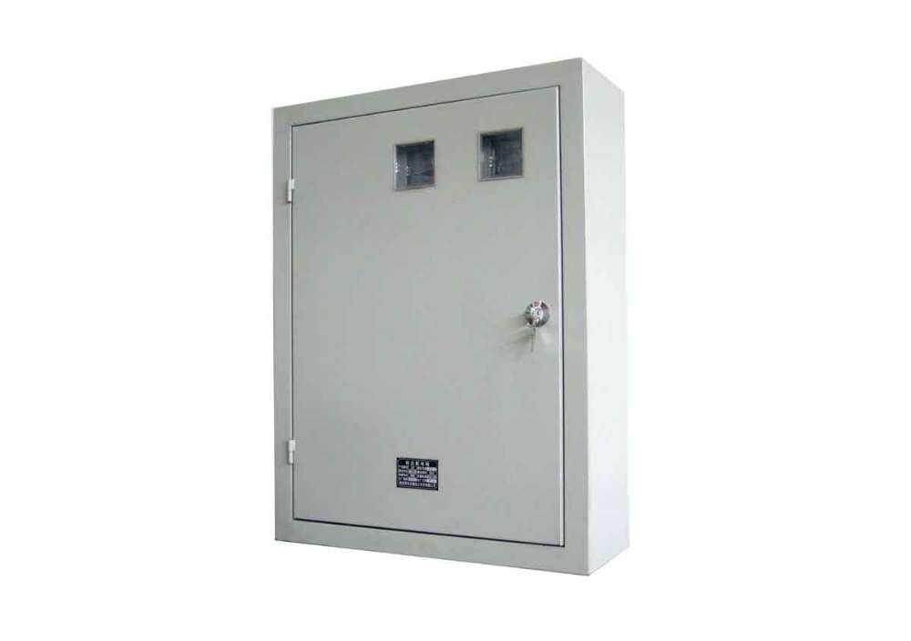 扬中配电箱厂家告诉你配电箱出现故障及其解决