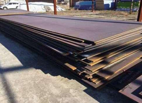 钢板出租在施工中的作用及日常保护