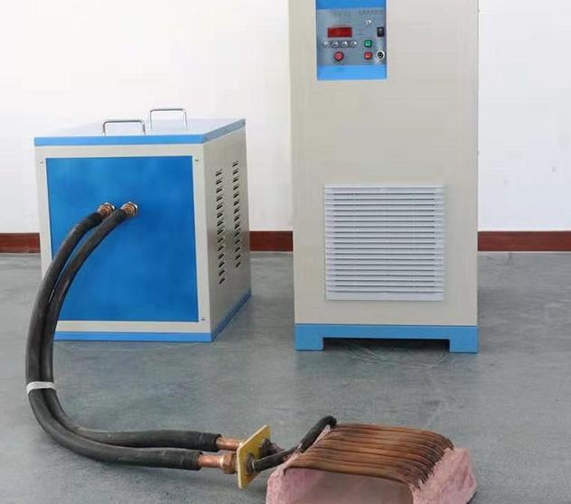 IGBT中频感应熔炼炉