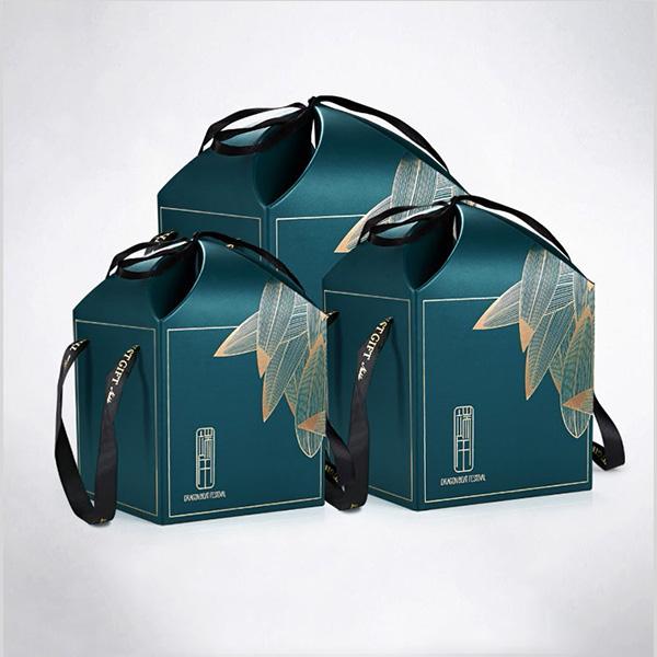 礼品包装盒的建筑涂料加工工艺
