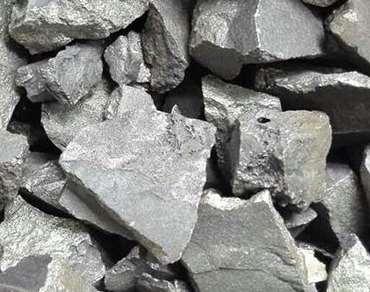 标准锰铁在炼钢中的应用