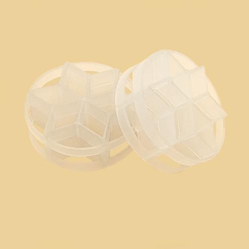 塑料六角星环