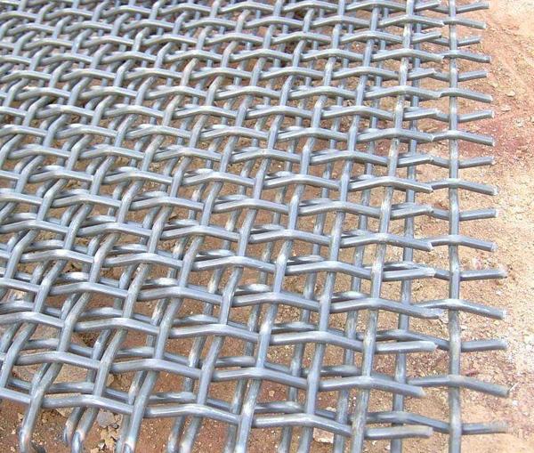 简易分析一下锰钢筛网的实用价值