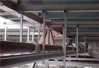 管廊支吊架