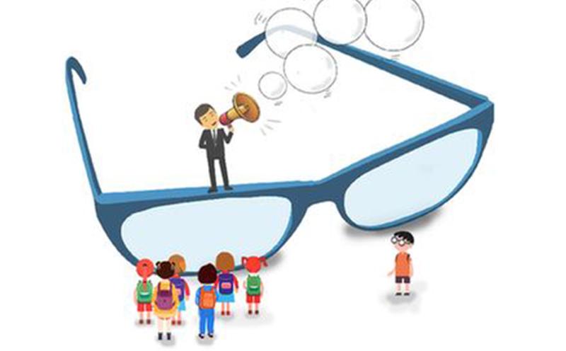 视力矫正行业市场的有发展前景吗