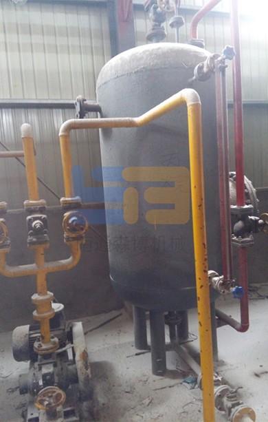 上海丙烷计量罐