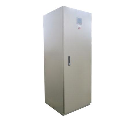 电力变压器的基本结构由什么组成