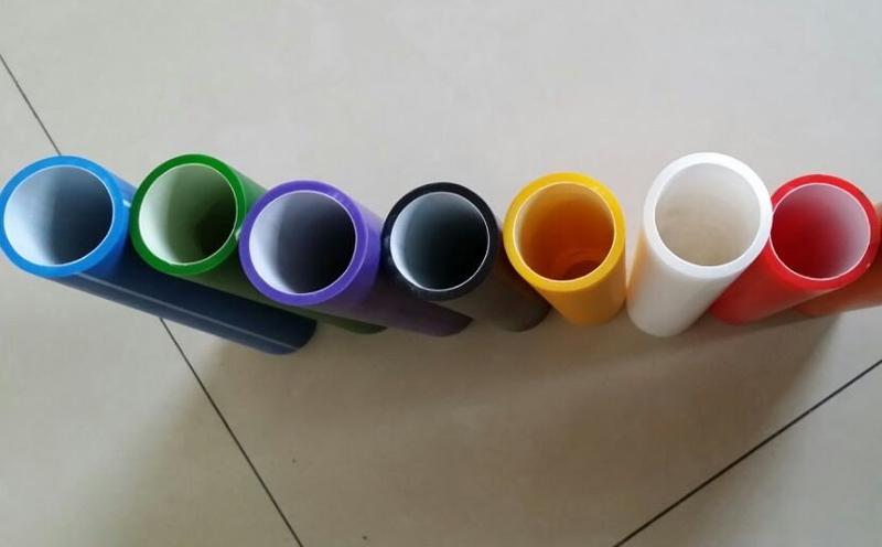 HDPE硅芯管道材料