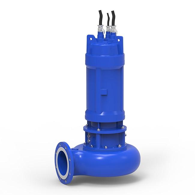 简易7条,维护保养你要的潜水污水泵!