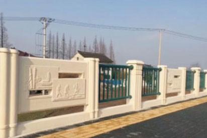 铸造石栏杆zzs-18
