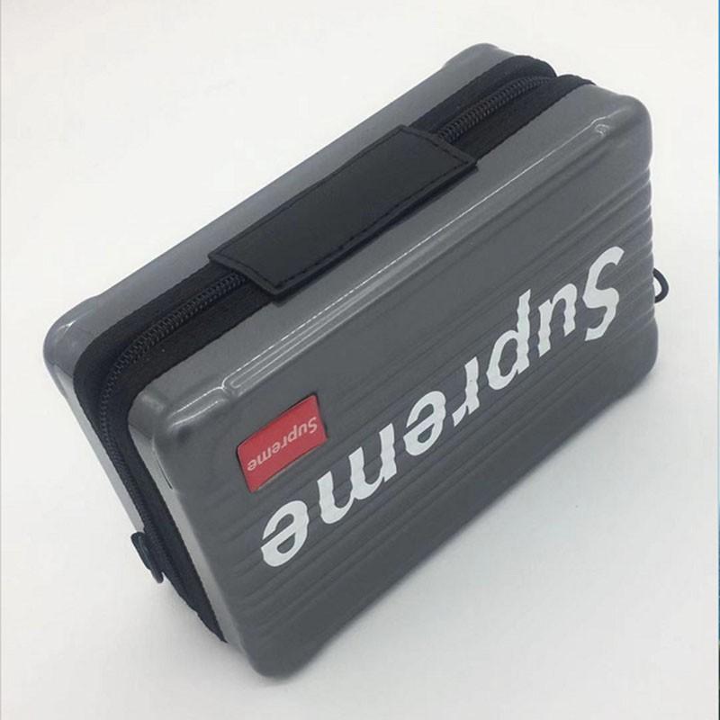 化妆盒洗漱包手提箱旅行洗漱收纳包PC盒