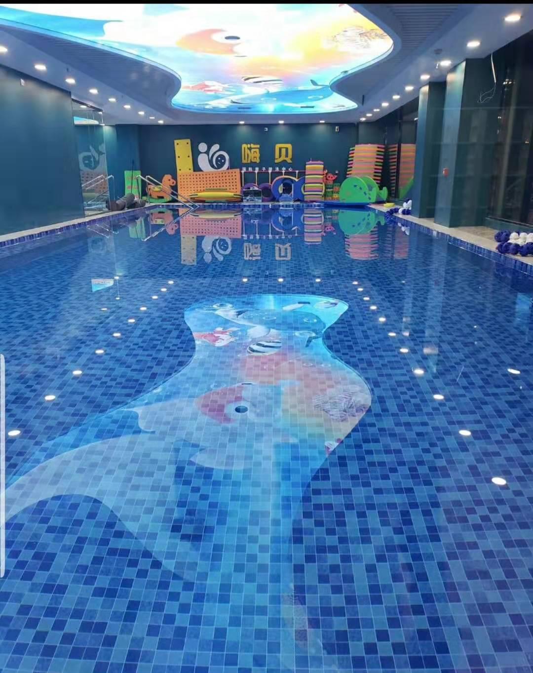为什么装配式游泳池受这么多泳池建造公司喜欢