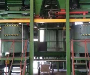 铸造设备的利用技术分析