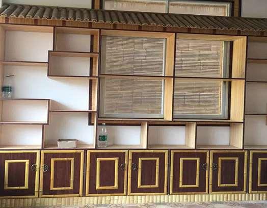 竹木装饰的应用有哪些优点