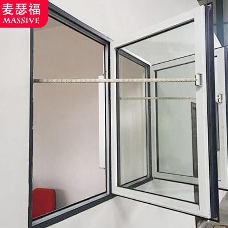 链条开窗机能够完成打开/关闭窗口的自动控制