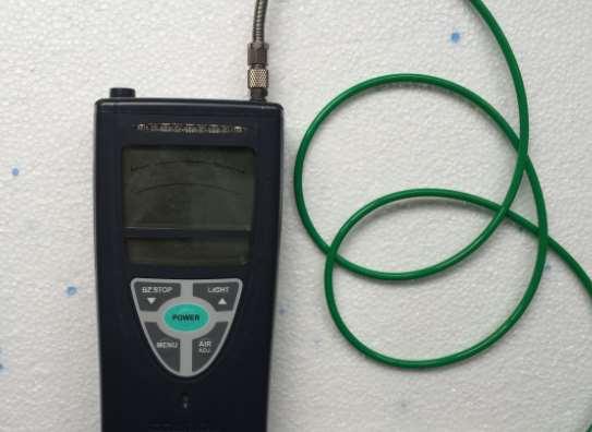 原来这就是气体检测仪