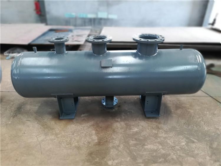 地暖分集水器生产商告诉您其的安装位置