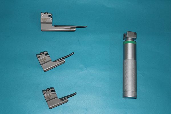 麻醉咽喉镜 MJ-II/G