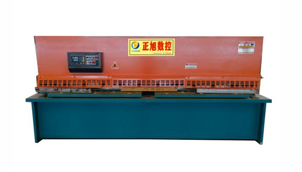 剪板机(ZX3200-8)
