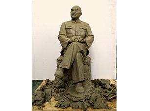 纪念性雕塑制作