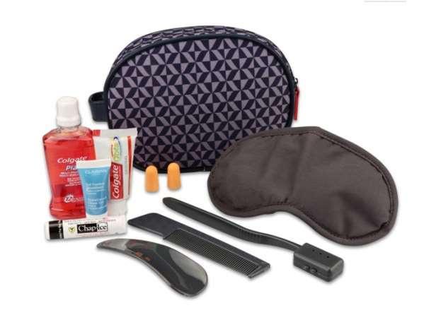 航空套件包方便携带 适用于家庭外出