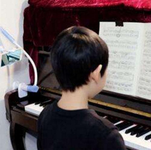 激发成人学习钢琴的热情