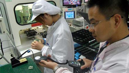 厦门市海沧区精密科技工作场所噪声检测