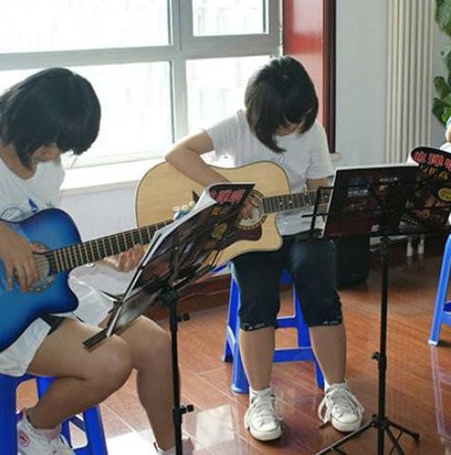 海口吉他培训机构