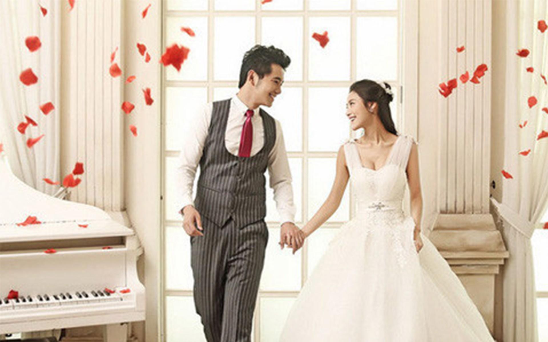 婚礼礼服租赁