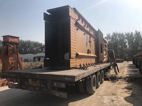 超重货物运输