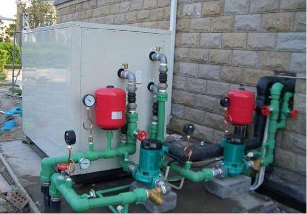 地源热泵的常见问答