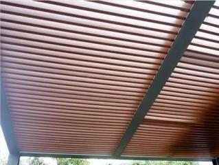 竹木纤维集成墙面材料给建材行业带来了革命性转变
